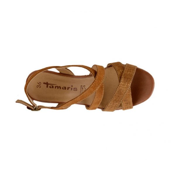 Tamaris női szandál - 1-28343-28 492