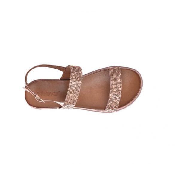Inuovo női szandál - 112001 blush