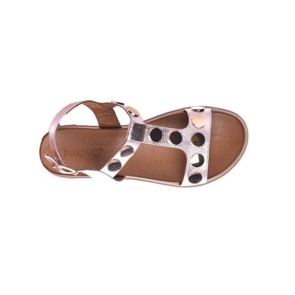Inuovo női szandál - 112010 blush