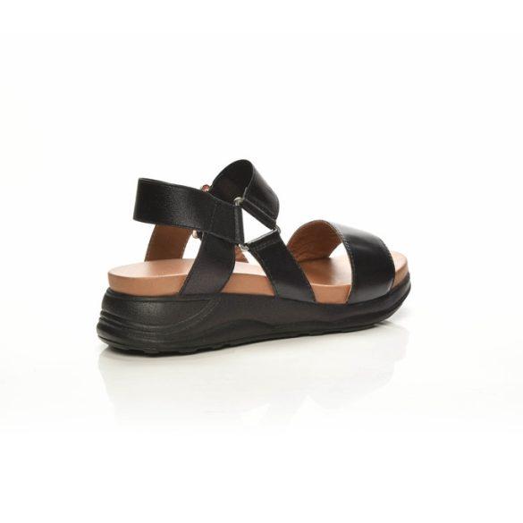 Inuovo női szandál - 114015 Black