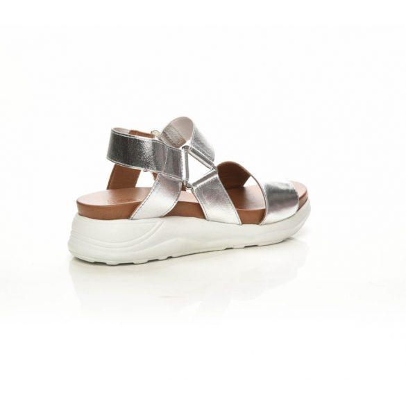 Inuovo női szandál - 114015 Silver