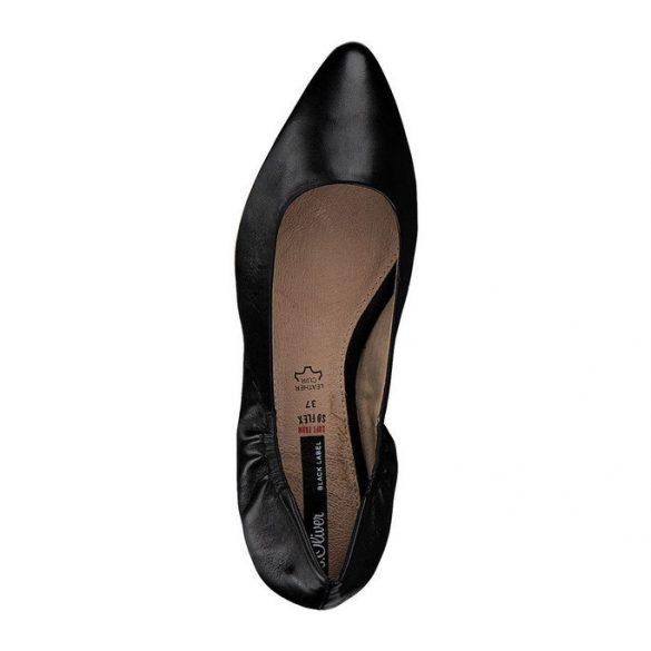 s.Oliver női cipő - 5-22101-24 001