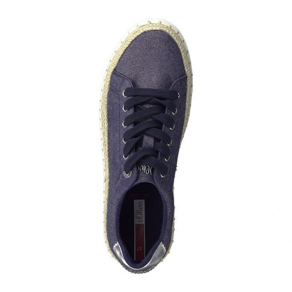 s.Oliver női cipő - 5-23609-22 805