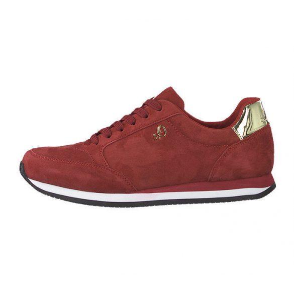 s.Oliver női cipő - 5-23640-23 538