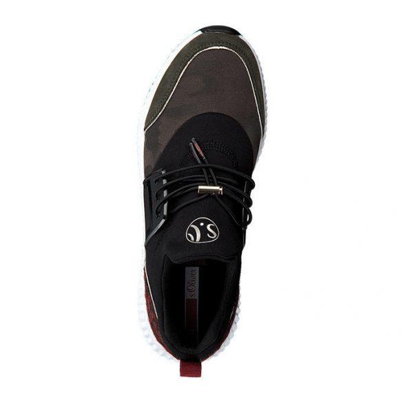 s.Oliver női cipő - 5-24600-23 721