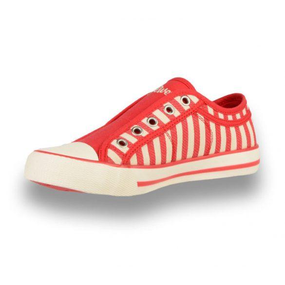 s.Oliver női cipő - 5-24635-38 504