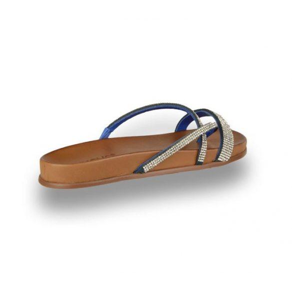 Inuovo női papucs - 6119 Royal Blue