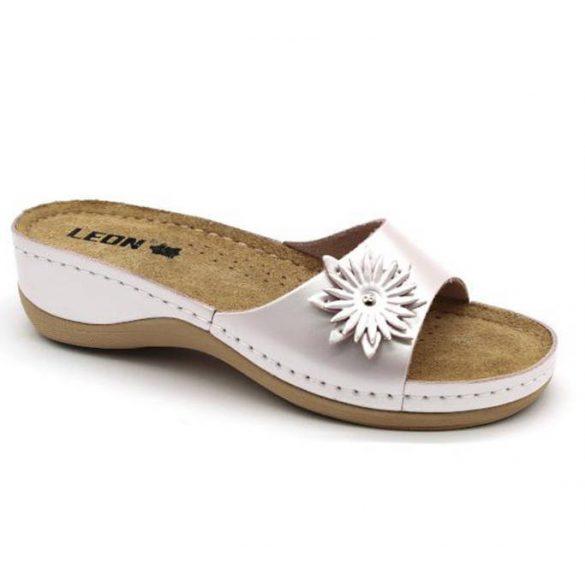 Leon Comfort női papucs - 915 Perla