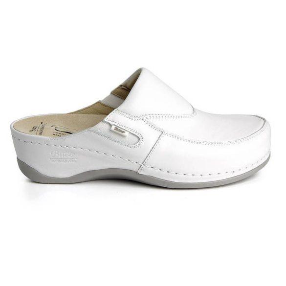 Batz női papucs - FC10 fehér