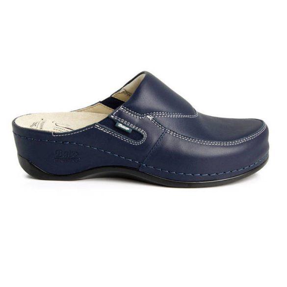 Batz női papucs - FC10 kék
