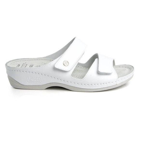 Batz női papucs - FC 06 fehér