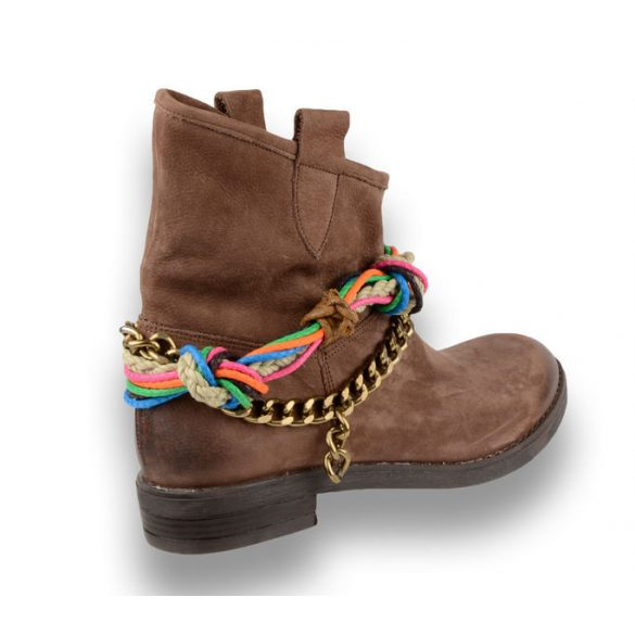 Inuovo női csizma JOY Coconut Női cipő webáruház Női