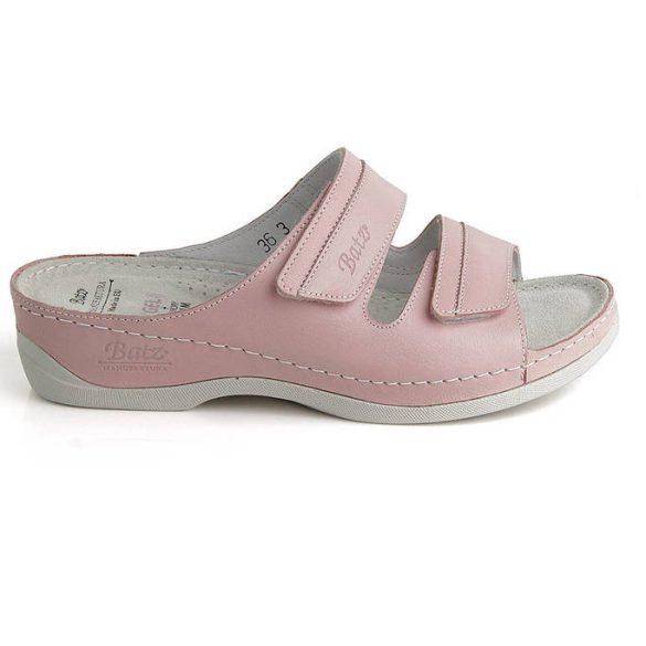 Batz női papucs - Rea pink